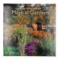 Magical Garden - Calendario Magico Girdino 2020 — Calendario