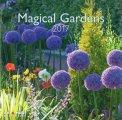 Magical Gardens - Calendario 2017 - Grande