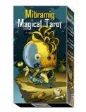 Magical Tarot - Tarocchi Mibramig