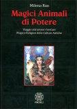 Magici Animali di Potere  - Libro