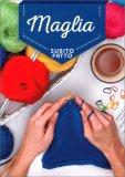 Maglia - Subito Fatto - Libro