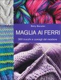 Maglia ai Ferri  - Libro