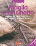 Maglia e Uncinetto - Libro
