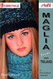 Maglia Facile con Telaio - Libro