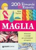 200 Domande e Risposte - Maglia   - Libro