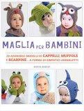 Maglia per Bambini  - Libro