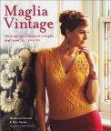 Maglia Vintage  - Libro