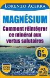 Magnesium  - Libro