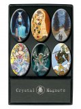 Magneti Classic - Crystal Magnets Classic — Cancelleria