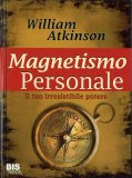 Magnetismo Personale  - Libro