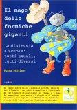 Il Mago delle Formiche Giganti - Libro + CD Audio