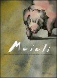 Maiali — Libro