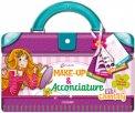 Make-up & Acconciature con Gadget