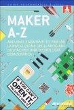 Maker A-Z  - Libro