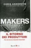 Makers  - Libro