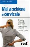 Mal di Schiena e Cervicale — Libro