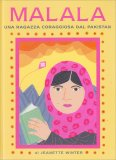 Malala — Libro