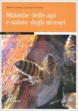 Malattie delle Api e Salute degli Alveari - Libro