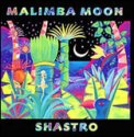 Malimba Moon  - CD