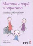Mamma e Papà si Separano — Libro