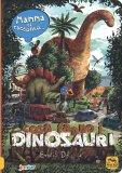Mamma ti Racconto... Cosa Fanno i Dinosauri — Libro
