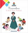 Mammolina - La Vita di Maria Montessori — Libro