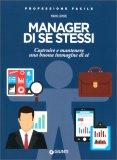 Manager di Se Stessi — Libro