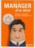 Manager di Se Stessi  - Libro