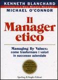 Il Manager Etico — Libro