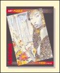 Manara Art Puzzle (5602)