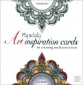 Mandala Art Inspiration Card — Libro