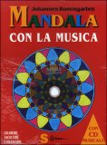 Mandala con la Musica con CD-Audio