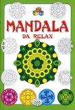 Mandala da Relax  - Libro