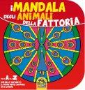 I Mandala degli Animali della Fattoria  - Libro