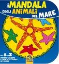 I Mandala degli Animali del Mare  - Libro