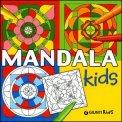 Mandala Kids - Libro