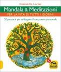 Mandala & Meditazioni per la Vita di Tutti i Giorni - Libro