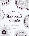 Colora il tuo Mandala Mindful — Libro