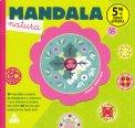 Mandala Natura - Libro