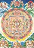 Mandala Notes - Nepal - Libro