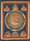 Mandala Notes - Tibet - Libro