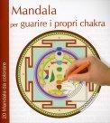 Mandala per Guarire i Propri Chakra — Libro