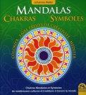 Mandalas Chakras Symboles  - Libro