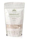 Mandolat Integrale - Preparato solubile biologico per bevanda vegetale alla mandorla - 80 g