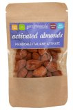 Mandorle Attivate Italiane - Activeated Almonds