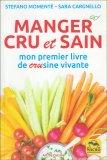Manager Cru et Sain - Libro
