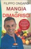 Mangia che Dimagrisci — Libro