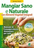 eBook - Mangiar Sano e Naturale