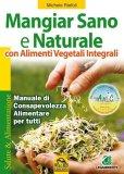 eBook - Mangiar Sano e Naturale - PDF