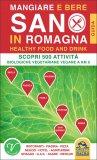 Mangiare e Bere Sano in Romagna - Libro